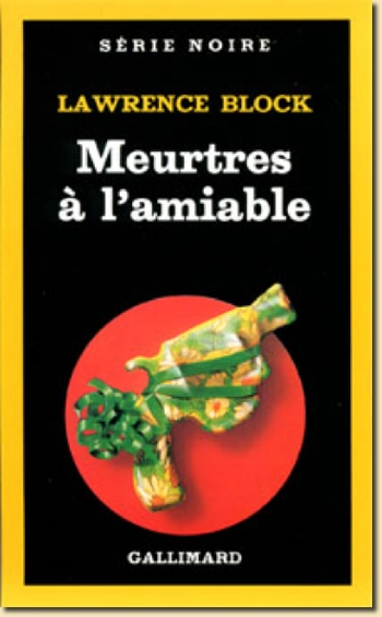 "Couverture ""Meutres à l'amiable"""